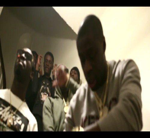 G4 Boyz - Catching Zoes (Video)