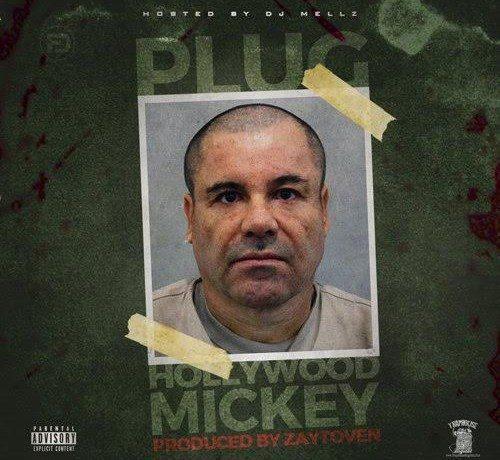 Hollywood Mickey - Plug (prod. by Zaytoven)