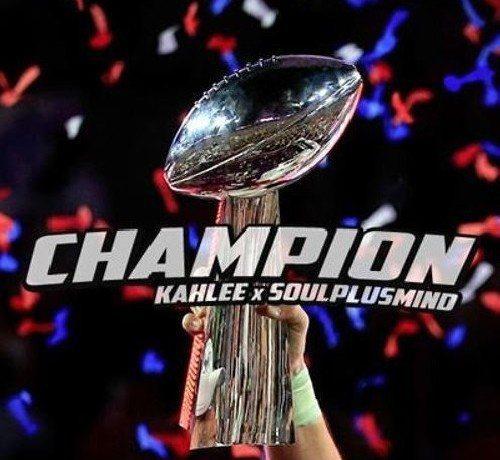 Kahlee - Champion