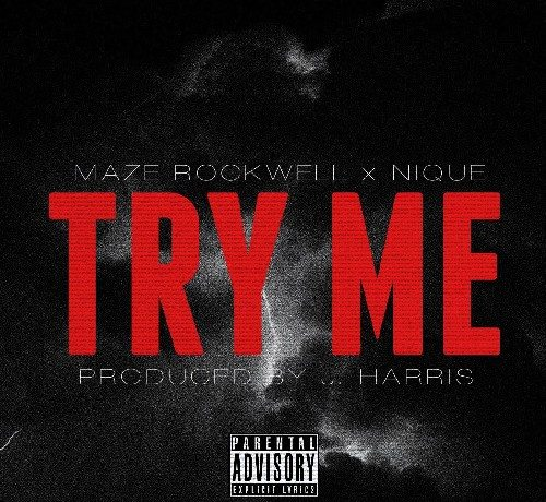 Nique - Try Me