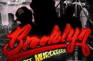 Agallah ft. Sean Price & Ike Eyes - Brooklyn Emcee Murders