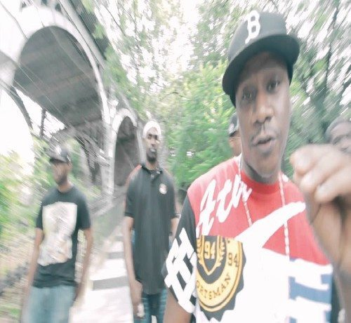 Beneficence ft. The Legion & Dres - Make It Hot (Video)