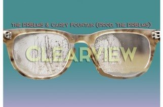 Carey Fountain & The PRBLMS - Clearview