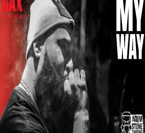 DAX (of MPIRE) - My Way