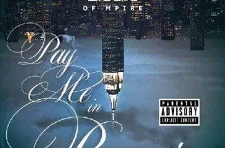 DAX (of Mpire) - Pay Me In Power (P.M.I.P)