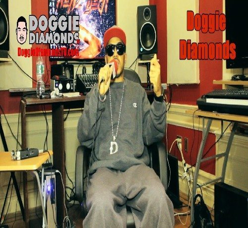 Doggie Diamonds - Says Kanye West Can Elaborate On Max B's Situation