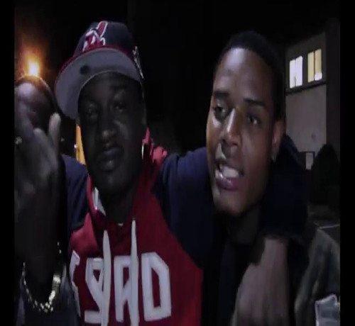 Hard Luck ft. AP - Different Places (Fetty Wap & Monty Diss) Video