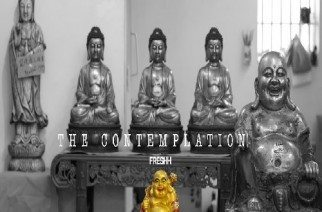 Keysha Freshh - The Contemplation