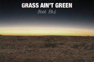 Rapper Big Pooh & Nottz ft. Blu - Grass Aint Green