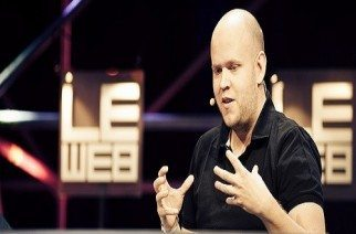 Spotify CEO Claims the Music Industry Would Be Dead Without Spotify