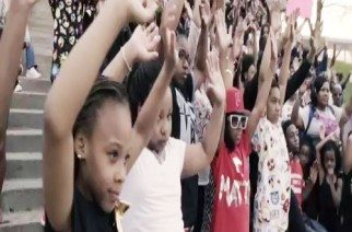 Young Junne ft. King Leez & Lorine Chia - Visionary Part II Can I Live (Video)