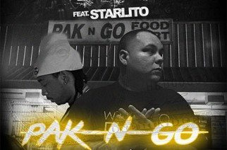 A-N-T ft. Starlito - Pak N Go