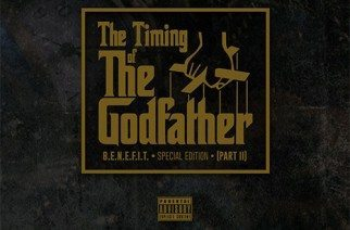 Benefit - The Timing Of The Godfather Pt.2 (EP)