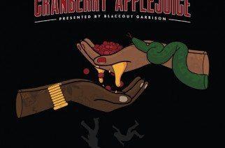 BlaccOut Garrison - Cranberry Apple Juice (EP)