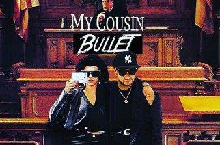 Bullet Brak - My Cousin Bullet (Mixtape)