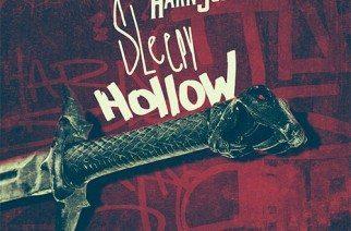 Harn SOLO - Sleepy Hollow (LP)