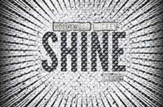 Hollywood Mickey - Shine (prod. by Alchemist)
