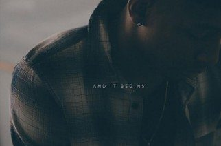 KR - And So It Begins (EP)