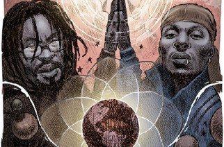 Mr. Lif ft. Del The Funky Homosapien - World Renown