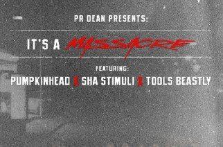 PumpkinHead, Sha Stimuli & Tools Beastly - It's A Massarce