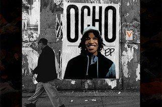 Sik Vik - Ocho (EP)