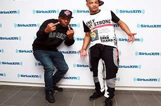 T.I. - Speaks On New TIDAL Deal & More with DJ Whoo Kid