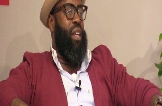 Black Thought - Freestyle at Other Side Speaker Series Video