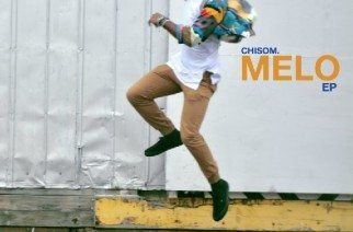 Chisom - Real (prod. by Cyan)