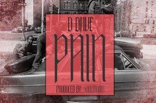 D Dave - Pain (prod. by Soultronik)