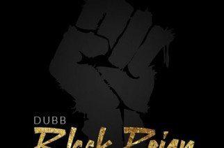 DUBB - Black Reign (Freestyle)