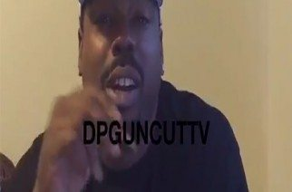 Daz Dillinger - Says Katt Williams Got Suge Knight Caught Up