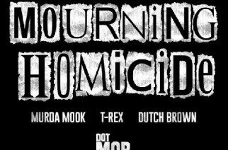 DotMob - Mourning Homicide