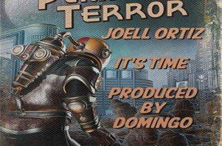 Joell Ortiz - It's Time (The Yaowa) prod. by Domingo