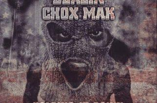 Joell Ortiz x Blazin x Chox Mak - Hold It Down (prod. by Dr G)