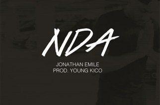 Jonathan Emile - NDA (Let's Pray) Video
