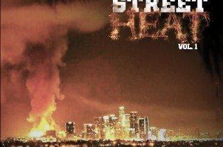 Larry Jayy - Street Heat Vol 1 (Instrumentals Mixtape)