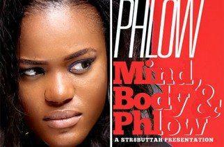 Phlow - Mind, Body & Phlow (EP)