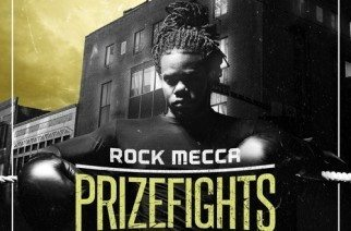 Rock Mecca ft. Ratigan - Prizefights