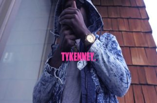 Ty Kenney - Jumpin Video