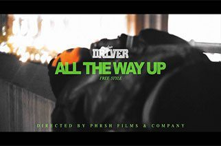 Amir Driver - All The Way Up Freestyle Video