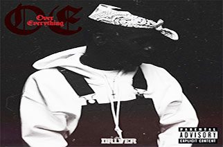 Amir Driver - Over Everything EP