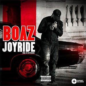 Boaz – JoyRide