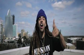 Dee-1 ft. Lupe Fiasco & Big KRIT - Against Us Remix Video