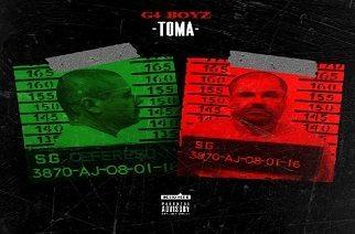 G4 Boyz - Toma (prod. by Sunny On The Beat)
