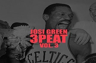 Josi Green - 3Peat Vol. 3 Mictape