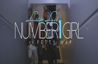 Liam Lis ft. Fetty Wap - Number 1 Girl Video