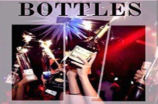 Petter Jones - Bottles