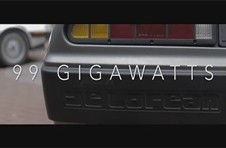 Sketch McGuiney ft. Joie 13 - 99 Gigawatts
