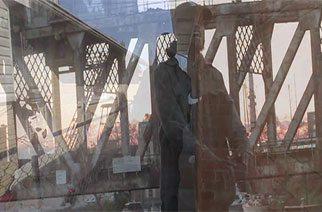 Steph Durry ft. Marc Bishop – Foul Breeze Pt.2 Video