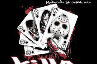 Tyme X Karim X ILLIAD X Mary Rose - Killa V3 (prod. by GetEmLouie)